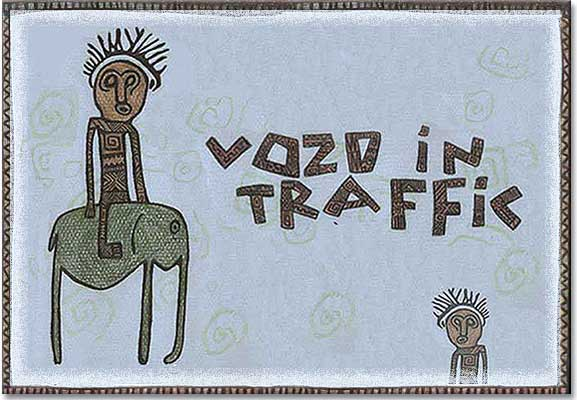 Vozd In Traffic::home page